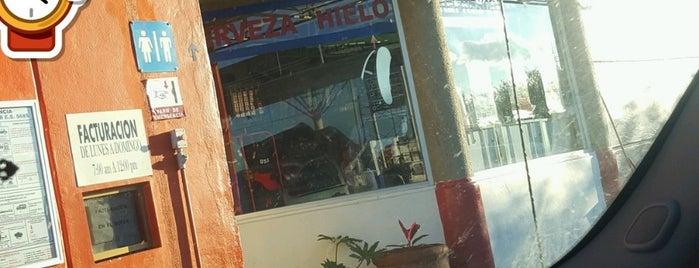 Río Grande, Zac. is one of สถานที่ที่ Alfonso ถูกใจ.
