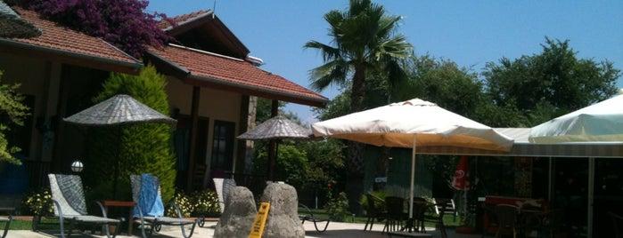 Grenadine Lodge is one of Oteller.