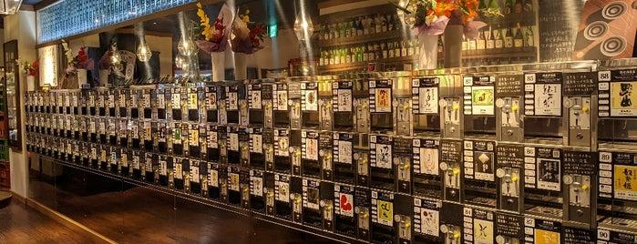 ぽんしゅ館 長岡店 is one of Lugares favoritos de 高井.