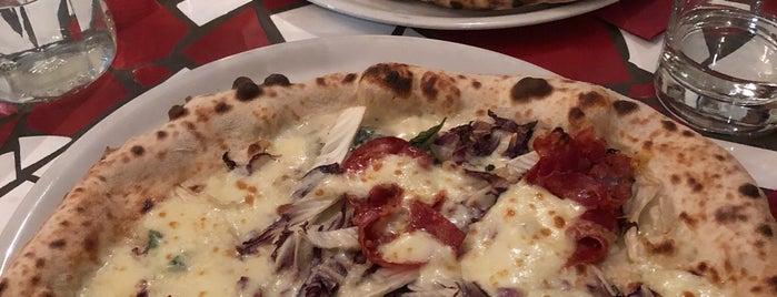 Da Salvatore Pizzeria is one of Vienna Eat & Drink.