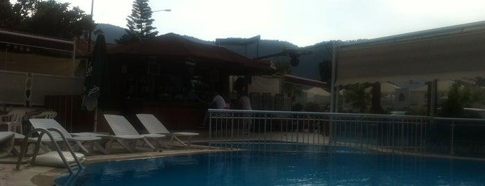 Portofino Hotel is one of Marmaris Otelleri.