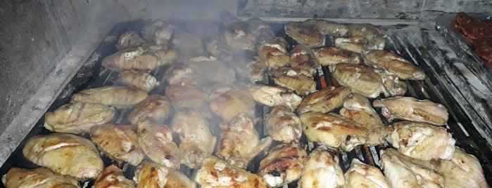 Çiko Et Tavuk Ve Mangal is one of Yemek.