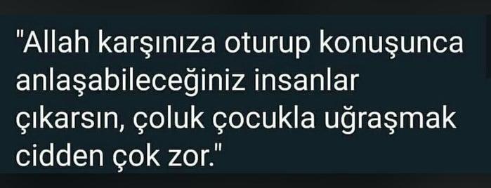 Namık Kemal is one of สถานที่ที่ Na¢кσ ถูกใจ.