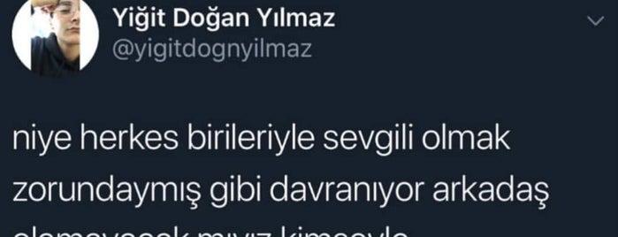 Namık Kemal is one of Lieux qui ont plu à Na¢кσ.