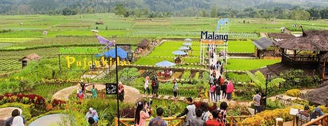 Desa Wisata Pujon Kidul is one of Welcome to Malang!.