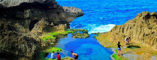 Banyu Anjlok is one of Welcome to Malang!.