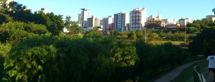 Sorocaba is one of Cidades.