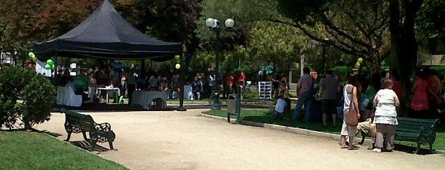 Plaza Ambrosio del Rio is one of Marita 님이 좋아한 장소.