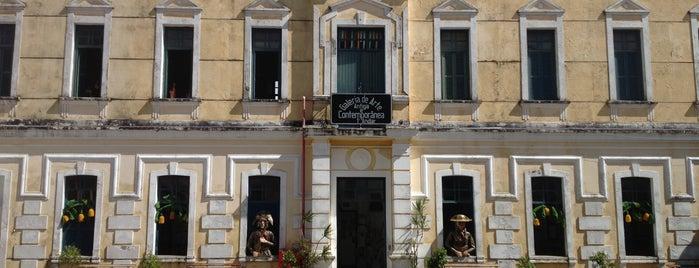 Centro Cultural de Natal is one of conheço.
