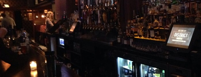 District Tap House is one of New Beer Spots in NYC.