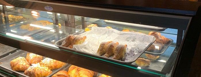 Pancracia Panadería is one of Desayuno CDMX.