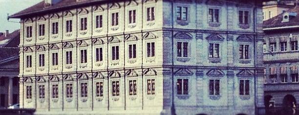Rathaus is one of Posti che sono piaciuti a Carl.
