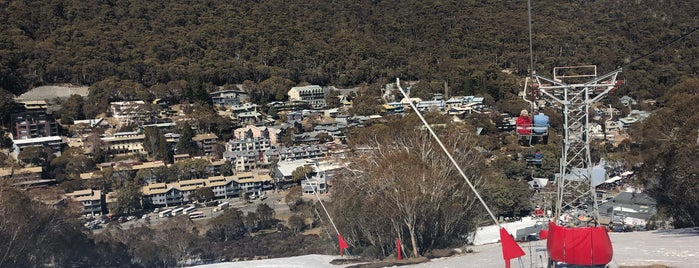 Thredbo Resort is one of Australia bucket list.