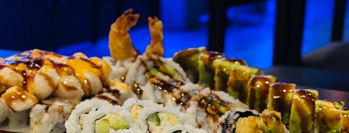 Sushi Holic is one of Phoenix, AZ.