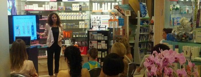 "Farmacia ""San Bortolo"" is one of Veneto best places 2nd part."