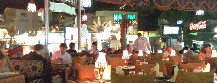 Kan Zaman Fish Market is one of Posti che sono piaciuti a Anna.