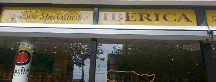 Iberica is one of alimentarsi in olanda.