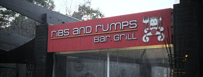 Ribs and Rumps is one of Fine Dining in & around Sydney.