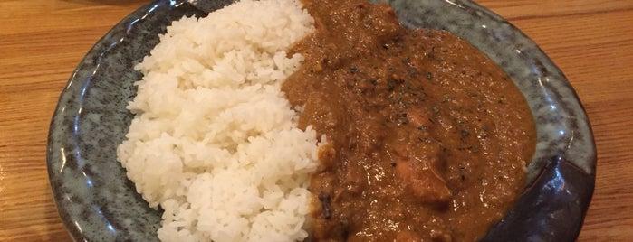 Kaneko Curry is one of Posti che sono piaciuti a 高井.