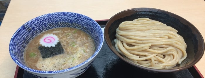 Rokurinsha is one of Lugares favoritos de 高井.