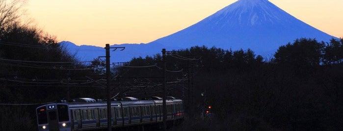 三峰の丘 is one of Lugares favoritos de 高井.