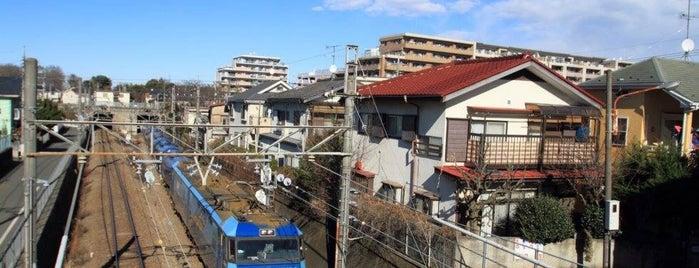 国分寺市清掃センター is one of 撮り鉄スポット.