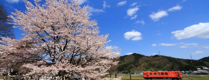 西山光照寺跡 is one of Lugares favoritos de 高井.