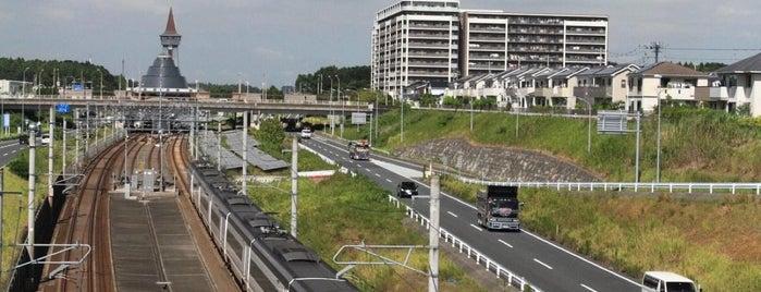 松虫姫公園 is one of Lugares favoritos de 高井.
