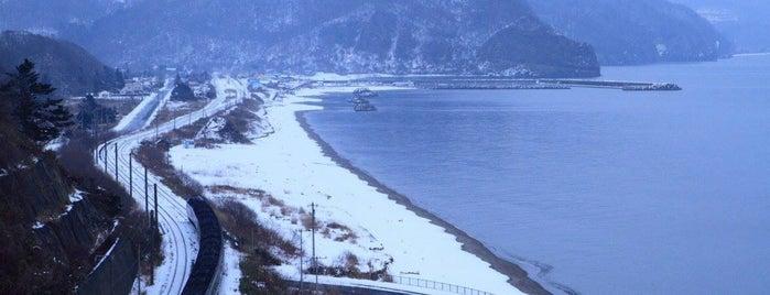 カムイチャシ史跡公園 is one of Orte, die 高井 gefallen.