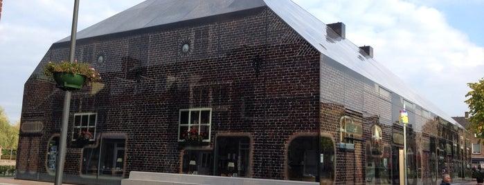De Glazen Boerderij is one of 建築マップ ヨーロッパ.