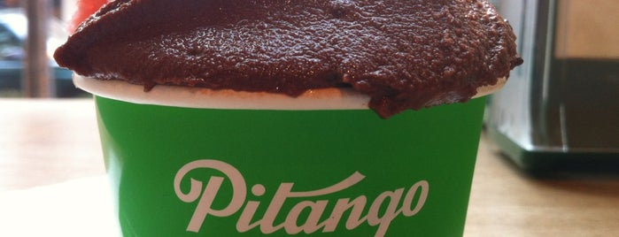 Pitango Gelato is one of Washington, DC.