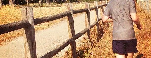 Ojai Valley Trail is one of Orte, die Melissa gefallen.
