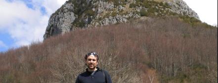 Château de Montségur is one of Escenarios de la novela TIERRA SIN REY.