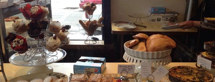 Bushwick Bakery is one of Beyond Roberta's: The Best of Bushwick.