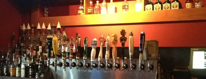 Cricketers Pub & Eatery is one of Dining in Orlando, Florida.