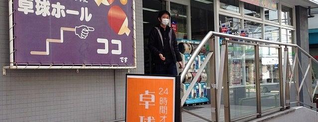 ファミリーマート 神保町店 is one of 神輿で訪れた場所-1.