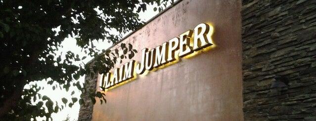 Claim Jumper is one of Zack'ın Kaydettiği Mekanlar.