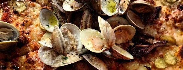 Ovvio Osteria is one of McLean/Tysons general area.