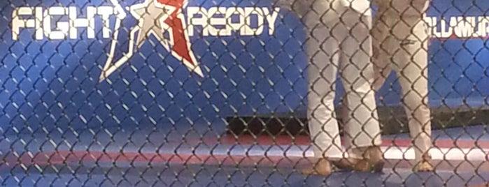 Fight Ready Fitness Center is one of Orte, die Richard gefallen.