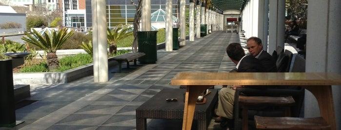Samovar Tea Lounge is one of Build2014 San Francisco.