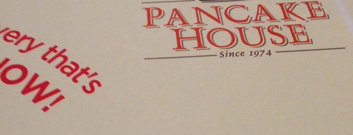 Pancake House is one of Locais curtidos por Chanine Mae.