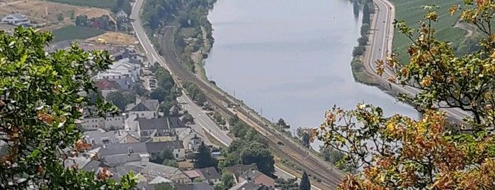 Mosel is one of Around Rhineland-Palatinate.