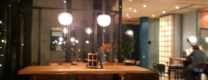 Restaurant Pieterman is one of Holland.