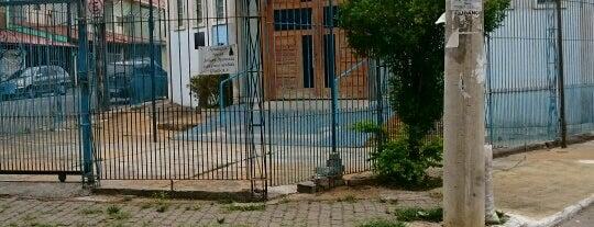 Capela Nossa Senhora de Fátima is one of Alissonさんのお気に入りスポット.