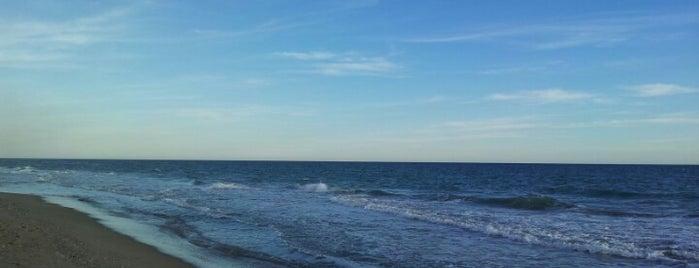 Playa Tropical is one of Playas de España: Cataluña.