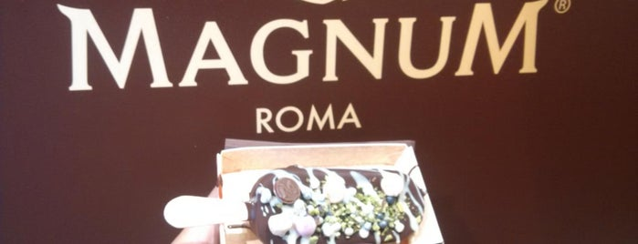 Magnum Pleasure Store is one of Lieux qui ont plu à Brandon.