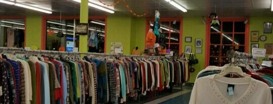 ab2bcece201 CHKD Thrift Store is one of The 11 Best Thrift Stores and Vintage Shops in  Virginia