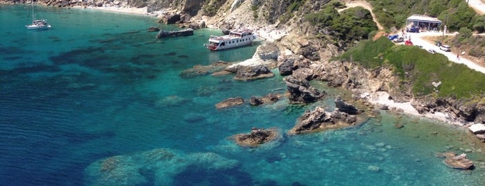 Skopelos Island is one of Wish List.