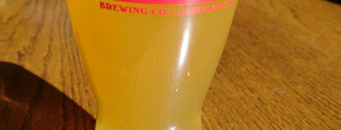 UpCountry Brewing Co. is one of NC Craft Breweries.