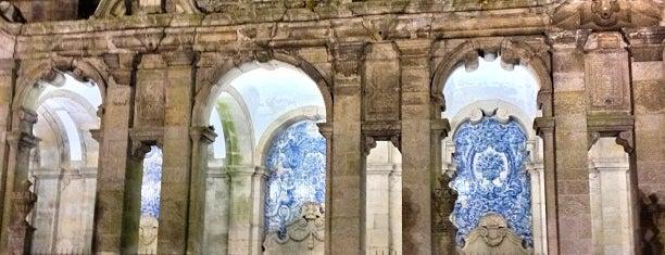 Sé Catedral do Porto is one of Porto.